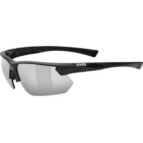 UVEX sportstyle 221 Glasses black mat